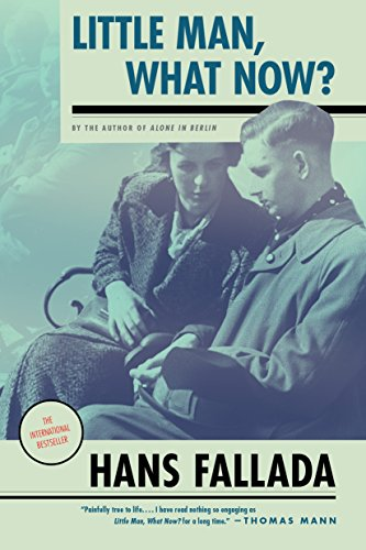 Little Man, What Now?: Hans Fallada