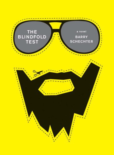 9781933633749: The Blindfold Test