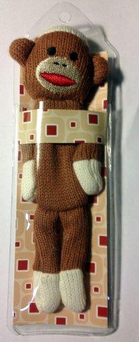 9781933636092: Sock Monkey Bookmark