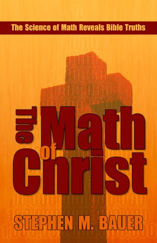 9781933641393: The Math of Christ