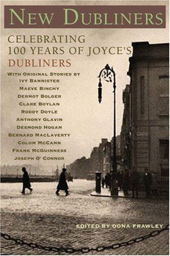 9781933648095: New Dubliners: Original Stories Celebrating 100 Years of Joyce's Dubliners