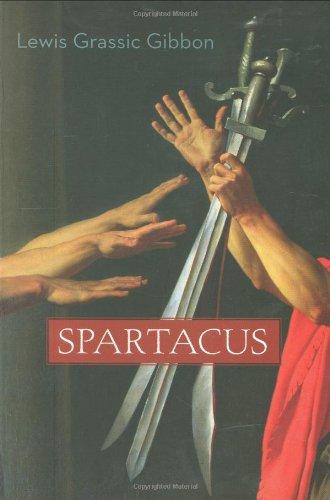9781933648132: Spartacus