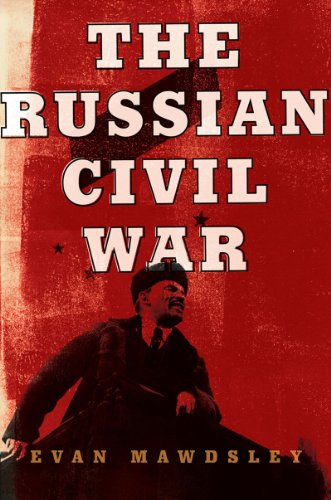 9781933648156: The Russian Civil War