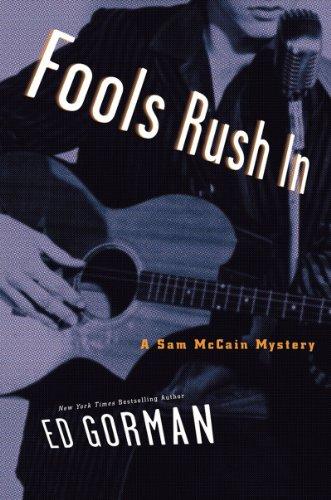 9781933648323: Fools Rush In: A Sam McCain Mystery (Sam McCain Mysteries)