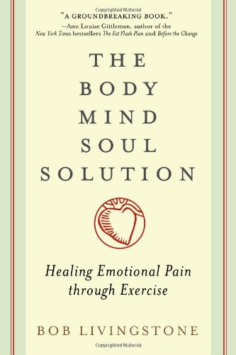 9781933648545: Body Mind Soul Solution: Healing Emotional Pain Through Exercise