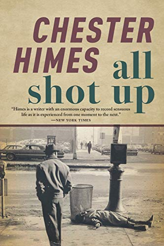 9781933648729: All Shot Up: The Classic Crime Thriller