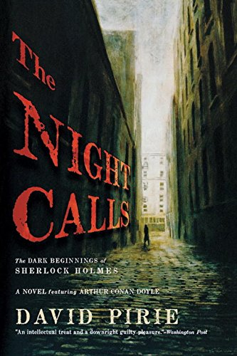 9781933648798: Night Calls, the