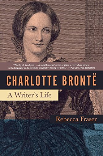 9781933648880: Charlotte Bronte: A Writer's Life