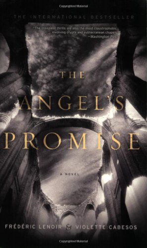 9781933648927: The Angel's Promise