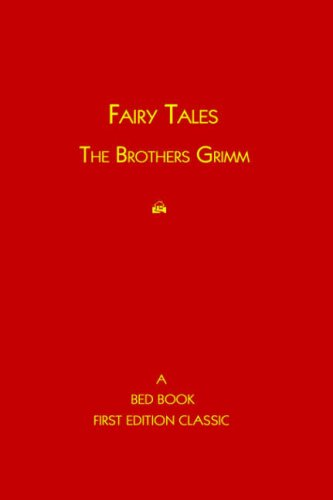 9781933652061: Grimm's Fairy Tales