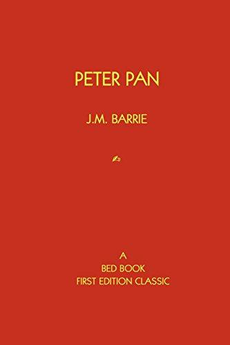 9781933652078: Peter Pan