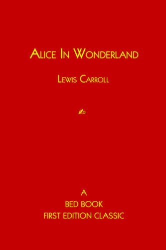 9781933652085: Alice in Wonderland