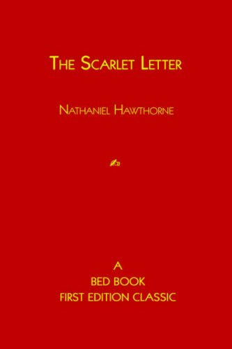a book review of the scarlet letter by nathaniel hawthorne 63 book reviews of the scarlet letterby nathaniel hawthorne we see that javascript is disabled or not supported by your browser - javascript is needed for important actions on the site read more.