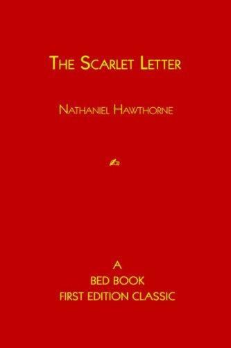 9781933652375: The Scarlet Letter