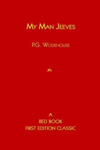9781933652436: My Man Jeeves