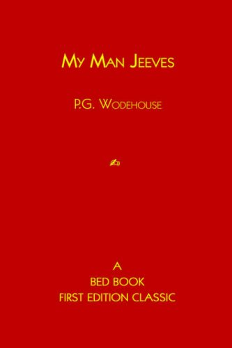 9781933652436: My Man Jeeves