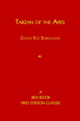 9781933652450: Tarzan of the Apes