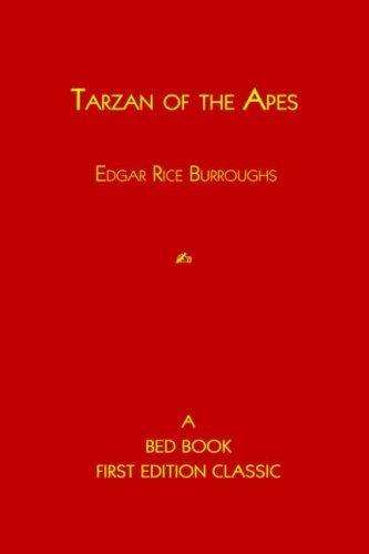 9781933652450: Tarzan of the Apes