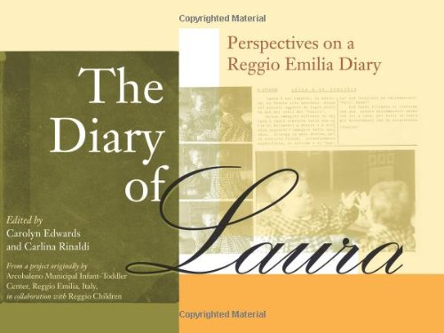 9781933653525: The Diary of Laura: Perspectives on the Reggio Emilia Diary