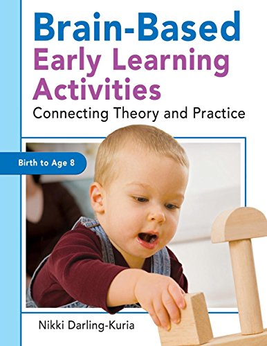 Brain-Based Early Learning Activities Format: Paperback