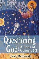 9781933654119: Questioning God: A Look At Genesis 1- 3