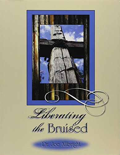 9781933660479: Liberating the Bruised