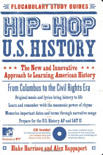 Hip-Hop U.S. History: The New and Innovative Approach to Learning American History (Flocabulary ...