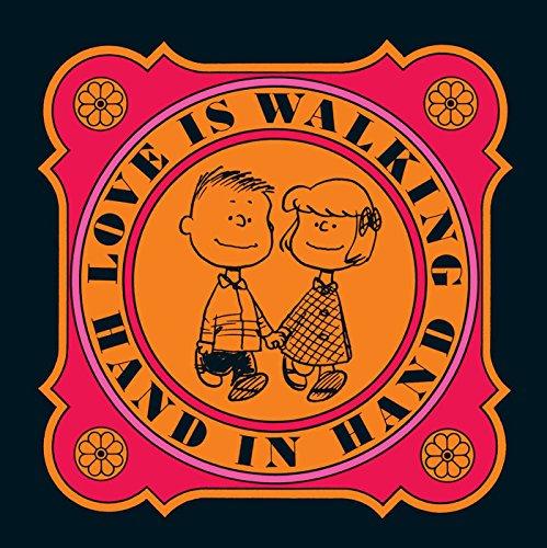 9781933662404: Schulz, C: LOVE IS WALKING HAND IN HAND
