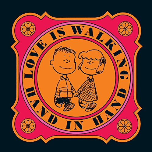 9781933662404: Happiness is Walking Hand in Hand