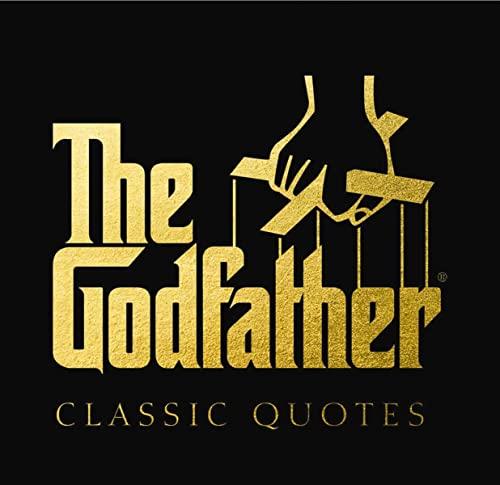 The Godfather Classic Quotes: De Vito, Carlo