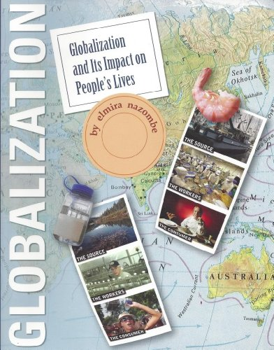 Globalization and Its Impact on People's Lives: Elmira Nazombe