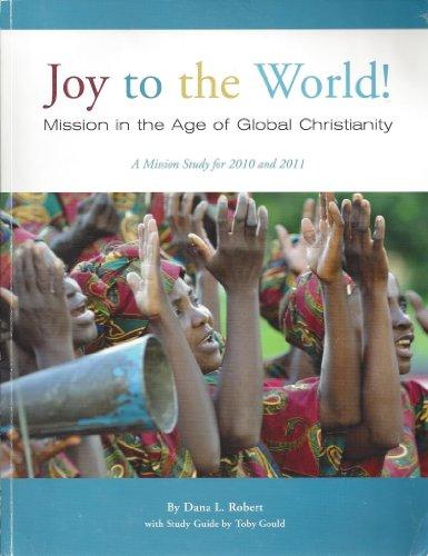 9781933663272: Joy to the World !