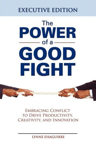 9781933669052: The Power of a Good Fight