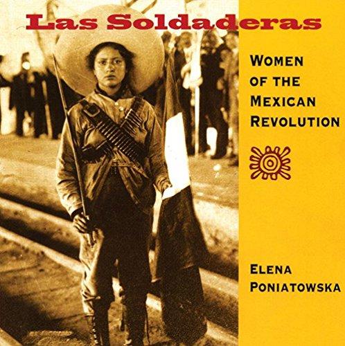 9781933693040: Las Soldaderas: Women of the Mexican Revolution