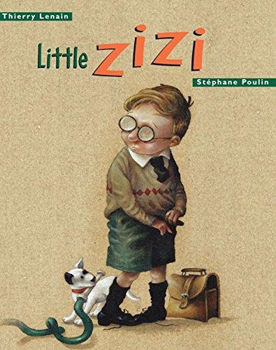 9781933693057: Little Zizi
