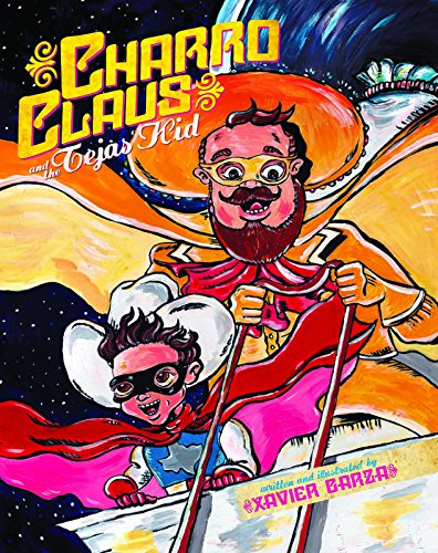 9781933693873: Charro Claus and the Tejas Kid