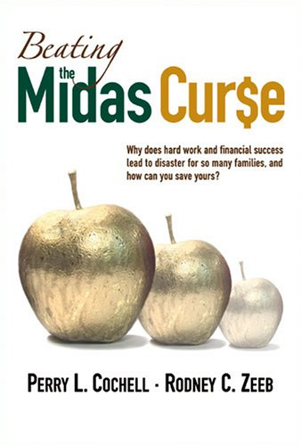 Beating the Midas Curse: Perry L. Cochell