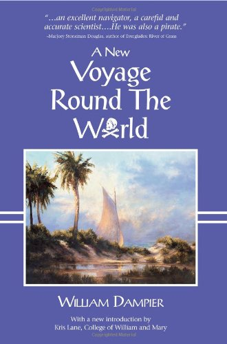 9781933698045: A New Voyage Round the World