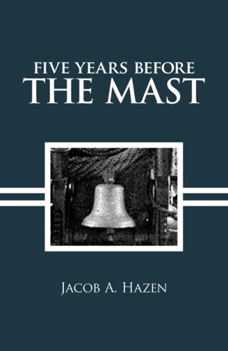 9781933698090: Five Years Before the Mast