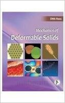 9781933699622: Mechanics of Deformable Solids