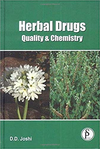 9781933699882: Herbal Drugs: Quality and Chemistry