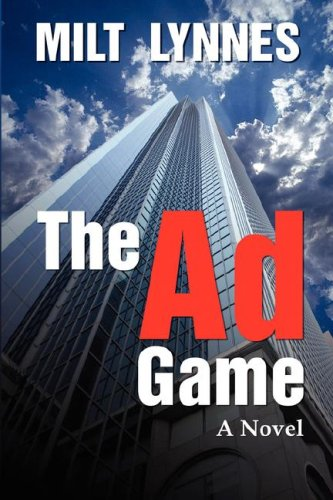 9781933705866: The Ad Game