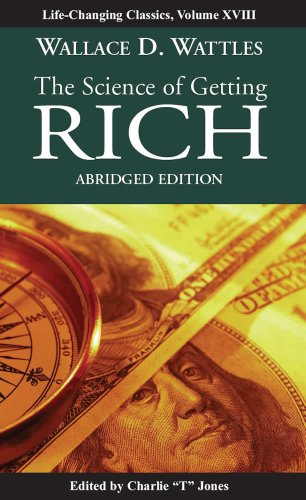 9781933715582: Science of Getting Rich (Abridged Edition): Laws of Leadership, Volume VIII