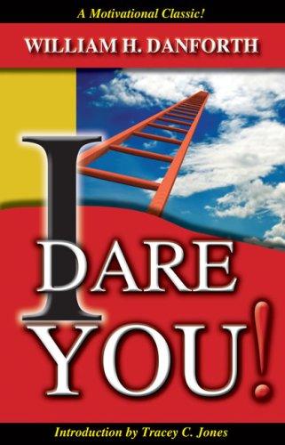 9781933715827: I Dare You!