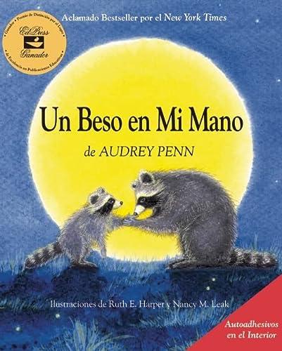 9781933718019: Un beso en mi mano (The Kissing Hand Series) (Spanish Edition)