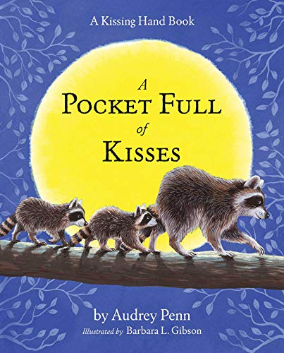 A Pocket Full of Kisses: Penn, Audrey