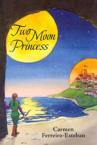 9781933718125: Two Moon Princess