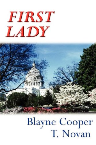 9781933720159: First Lady, 2nd edition