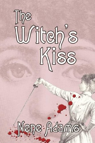 9781933720296: The Witch's Kiss