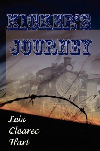 9781933720616: Kicker's Journey